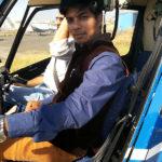 Helicopter Joyride in Mumbai